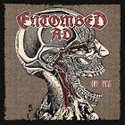 Dead Dawn by Entombed A.D. (Vinyl, Feb-2016, Century Media (USA))