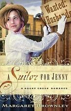 A Suitor for Jenny (A Rocky Creek Romance) by Brownley, Margaret