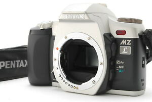 Rare-pres-de-Mint-Pentax-MZ-L-35mm-Reflex-Camera-a-Film-avec-Bracelet-Japon