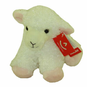 Aurora-World-Plush-Mini-Flopsie-LANA-the-Lamb-8-inch-New-Stuffed-Animal