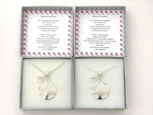 Thank You gift Groom Wedding Keepsake Favour Personalised Mother of the Bride