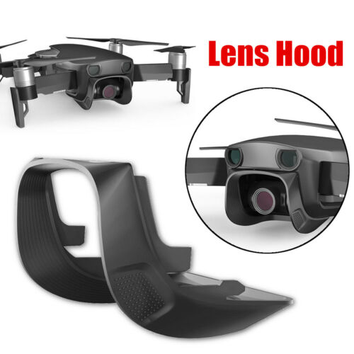 PGY Gimbal Lens hood Protector Sun Shade Glare Shield DJI Mavic Air Drone New