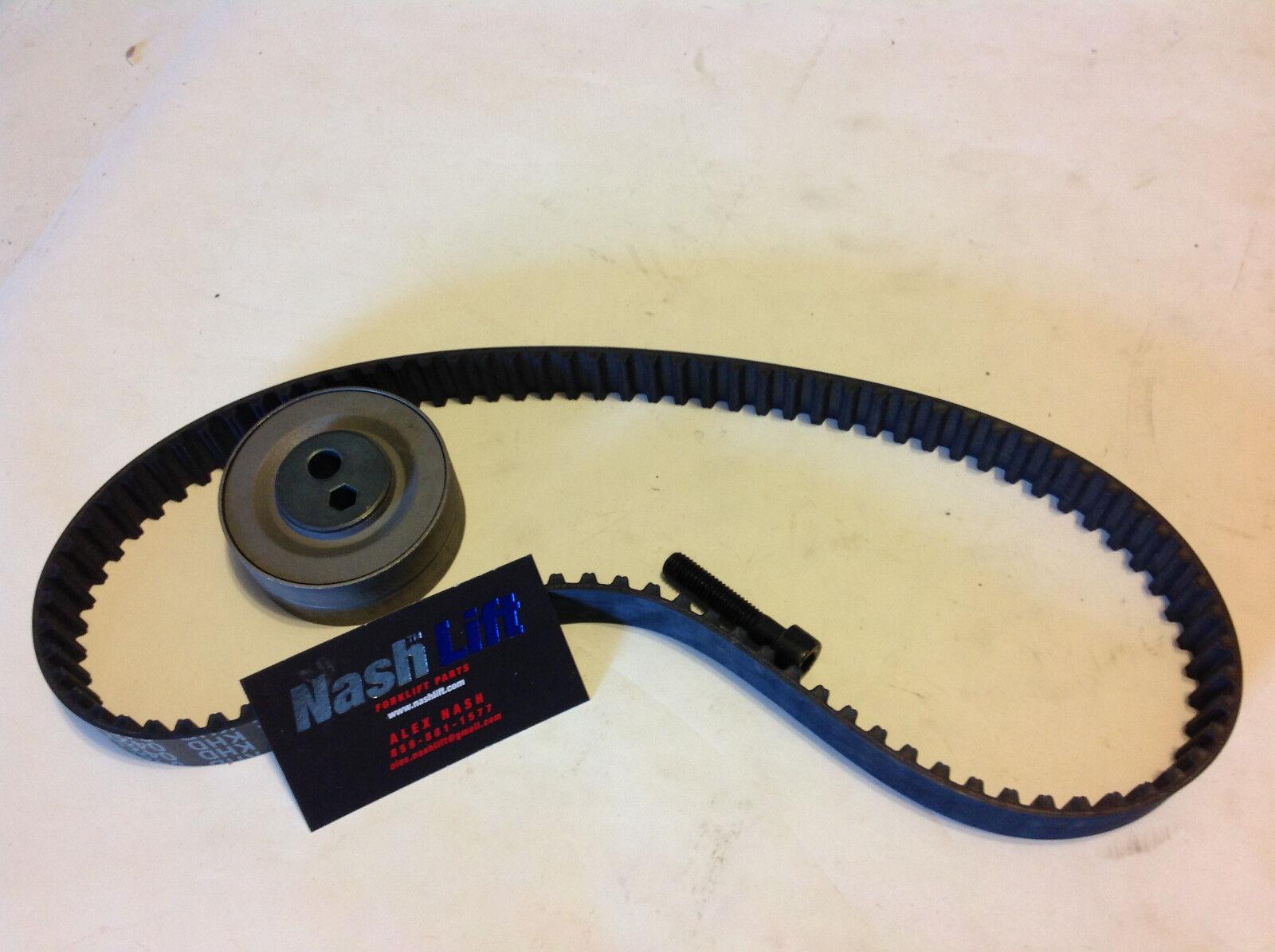 Dtz2929933 Jlg Dtz Timing Belt Kit Ebay Toyota 4y Engine Marks Norton Secured Powered By Verisign
