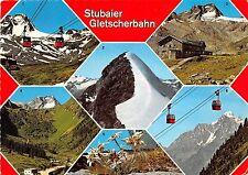 B32133 Stubaier Gletscherbahn   austria