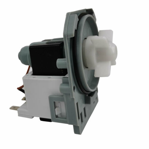 Washing Machine Water Drain Pump For Daewoo Air Bubble DWD-LD1411 DWD-LD1412
