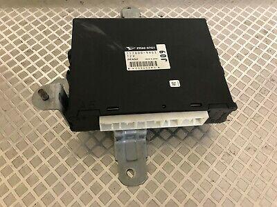 Kühlerlüfter TRISCAN 8625140095 für SUZUKI Temperaturschalter
