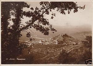 Assisi Panorama f.g.