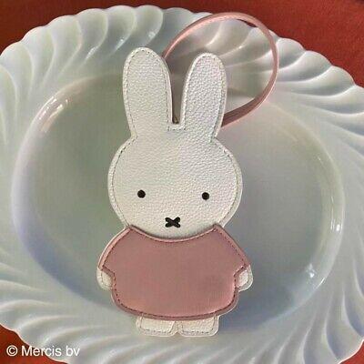Miffy Card Case Maison de Fleur Collaboration Item JAPAN Original Limited Goods