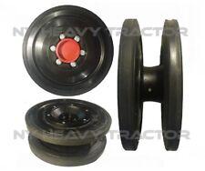 Rubber Factory Idler 15 Wheel Kit With Hub Caterpillar 277c2 287c2 Cat