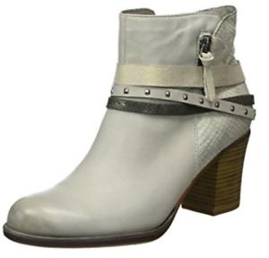 Tamaris Women's 25338 Ankle Boots Grey Size UK 3 EU 36 NH08 42