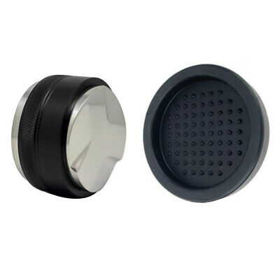 Coffee Distributor Tamper 53mm MATOW Dual Head Coffee Leveler Fits For 54mm