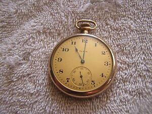 Wadsworth pocket watch case activation code