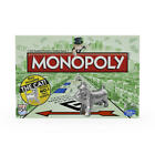 Monopoly Board Game Habro Classic Complete Family Edition with The Cat Token