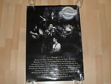 Old STEREOPHONICS Music Posters 2001 Tour & Album Release Rare Band Posters