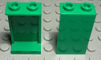 2257-1 Lego Figur Zubehör Kopf Mann