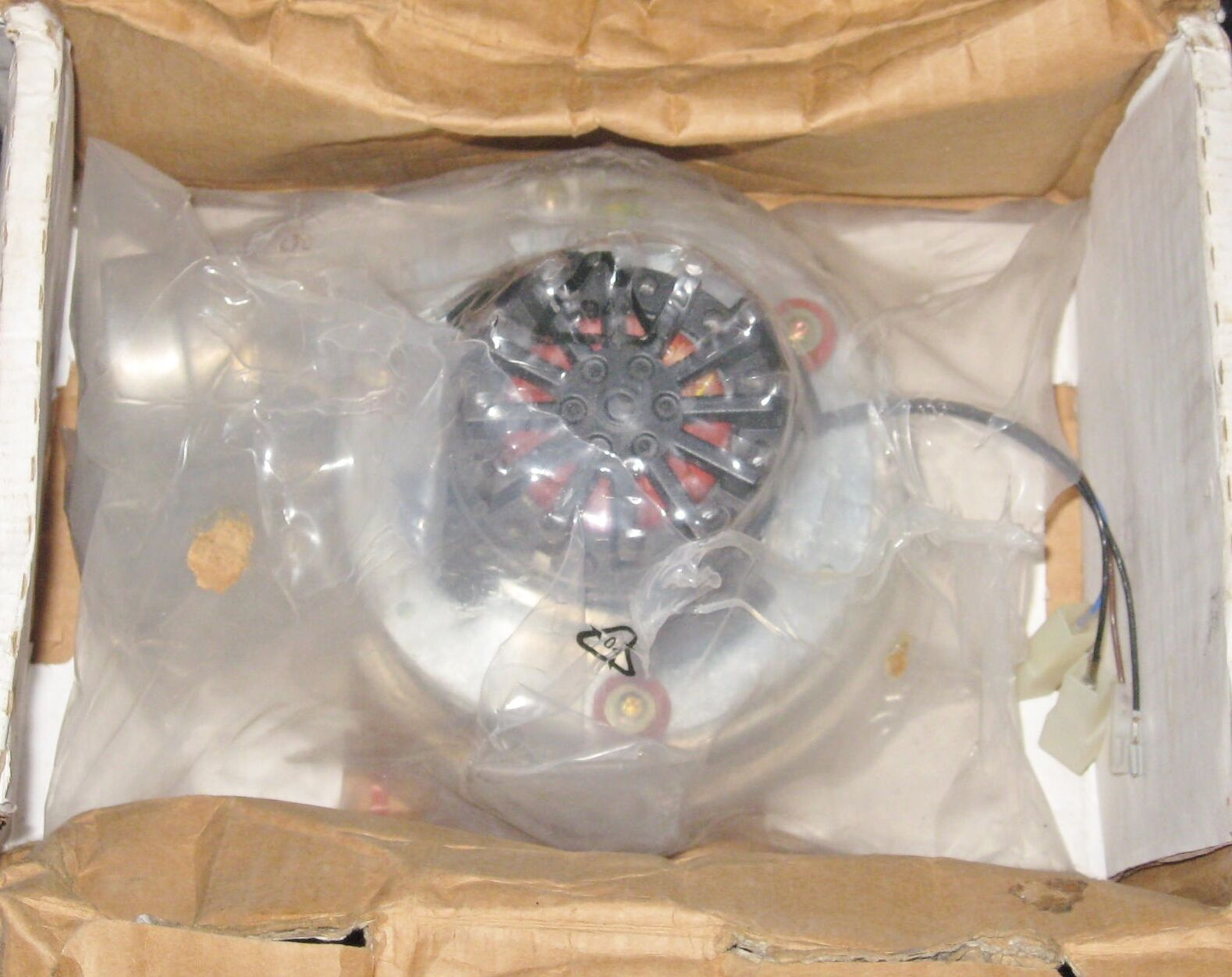 Saunier Duval 620f 52534 Combi Ventilador 52534 620f   005253400 b1bc2c