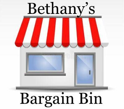 Bethany's Bargain Bin