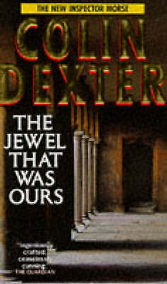 1 of 1 - The Jewel That Was Ours (Inspector Morse), New Books