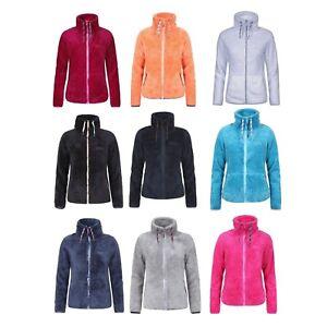Details zu Icepeak Fleecejacke Fleece Jacke für Damen