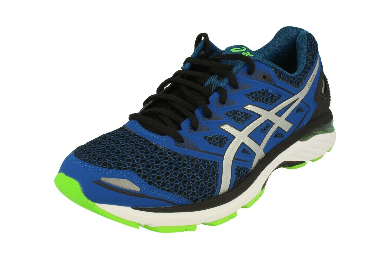 Asics Gt-3000 5 Mens Running Trainers T705N Sneakers shoes 9093