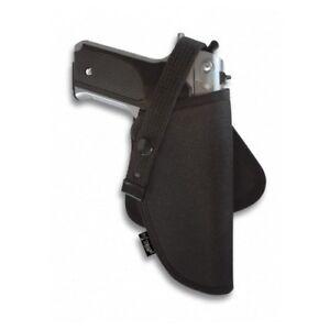 "100% De Qualité Funda Pistola Auto 3""-4"".beretta 92fs.h&p Usp.walter P99.star 30m/28pk.glock17"