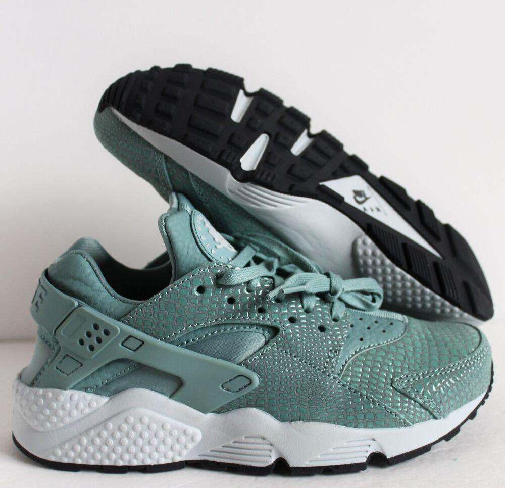 NIKE WOMEN AIR HUARACHE RUN PRINT CANNON-PURE PLATINUM Homme Homme Homme  Chaussures de sport pour hommes et femmes 538796