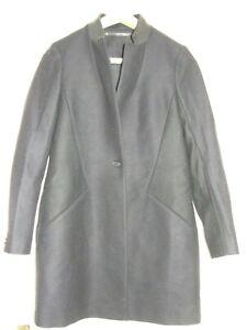 Uk12 Eu Coat Tailored 40 Allsaints Size jacket nq1UwCAH