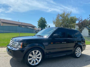 2008 Range Rover SC**Immaculate Shape