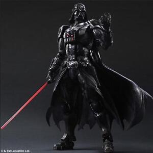 Star-Wars-VARIANT-Play-Arts-Kai-Darth-Vader-PVC-Action-Figure