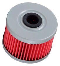 Honda TRX 250 250X 300 300FW 300EX 400EX Rancher 350 Oil Filter Filters