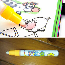 Magic Children Baby Aqua Doodle Drawing Developmental Toys Painting Water Pen