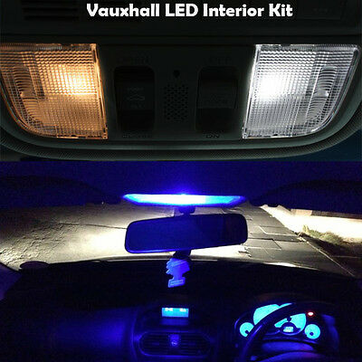 Fits Hyundai Coupe RD 264 42mm Blue Interior Courtesy Bulb LED Light Upgrade