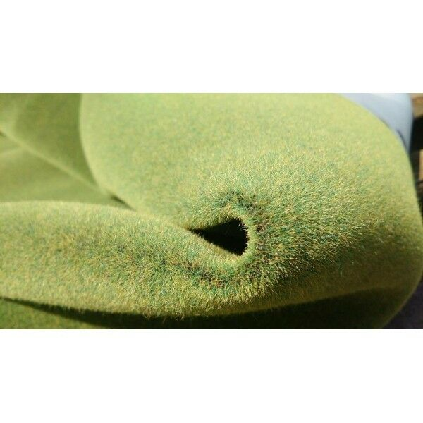 GAMING MAT 48 x48  Field Green - Perfect for your table -  W40K WFB Bolt Action