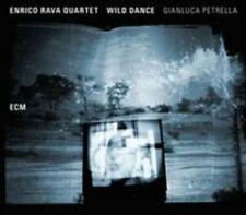 GIANLUCA PETRELLA/ENRICO RAVA QUARTET - WILD DANCE [SLIPCASE] NEW CD