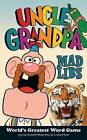 Uncle Grandpa Mad Libs by Mad Libs (Paperback / softback, 2015)