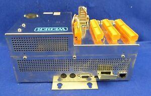 Weber-Wsp-1-WSP1-Wn-128820-Screws-Control-Unit-WN128820