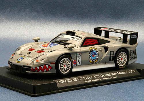 Fly A59 Porsche 911 GT1 - Miami 2003 NEW