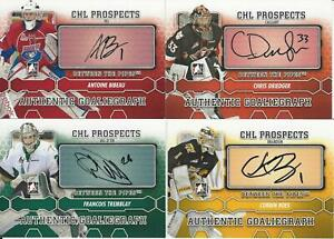 2012-13-IN-THE-GAME-BETWEEN-THE-PIPES-FRANCOIS-TREMBLAY-AUTOGRAPH