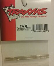 Traxxas #2335 Turnbuckles,  72mm.