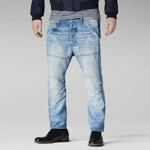 Rosso 25 Jeans Listino star L34 5620 G A Val W31 Sigaretta 3d Pantaloni Taglia qffwTnRZ