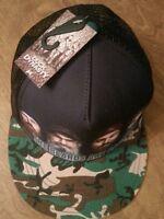 Ducks Dynasty Hat Beards Are Back Adjustable Camo 2014