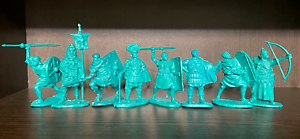 Romains de Publius Toy Soldiers Publius ultra rare 1:32