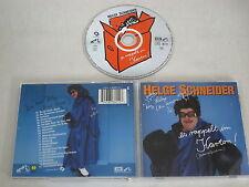 HELGE SCHNEIDER/ES CAPITÁN, EN CAJA DE CARTÓN EMI CD 7243 8 36691 2 7) CD ÁLBUM