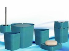 Tatkraft Immanuel Ruhe Blau Badezimmer Becher Multilayer Acryl