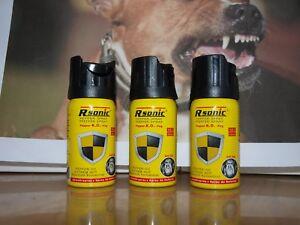 3-Cans-Animal-Defense-Spray-40ml-Pepper-Spray-Pepperspray