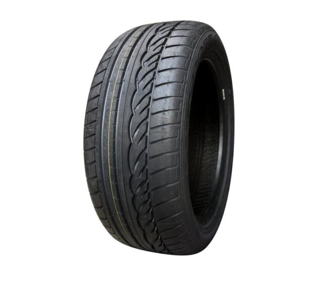 DUNLOP SP Sport 01 205 55R16 91V 55 16 Tyre