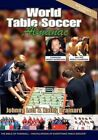 World Table Soccer Almanac by Johnny Lott, Kathy Brainard (Hardback, 2007)