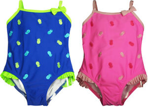 234ef9fbd39df Tommy Bahama Infant   Toddler One Piece Pineapple Swimsuit Bathing ...