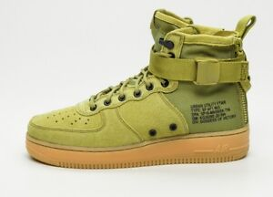 a7f7cbbf38687 Image is loading Nike-SF-AF1-Mid-160-Desert-Rare-Gum