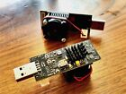 4 FutureBit Moonlander 2 USB Scrypt Stick ASIC Miner 3-5 MH Litecoin